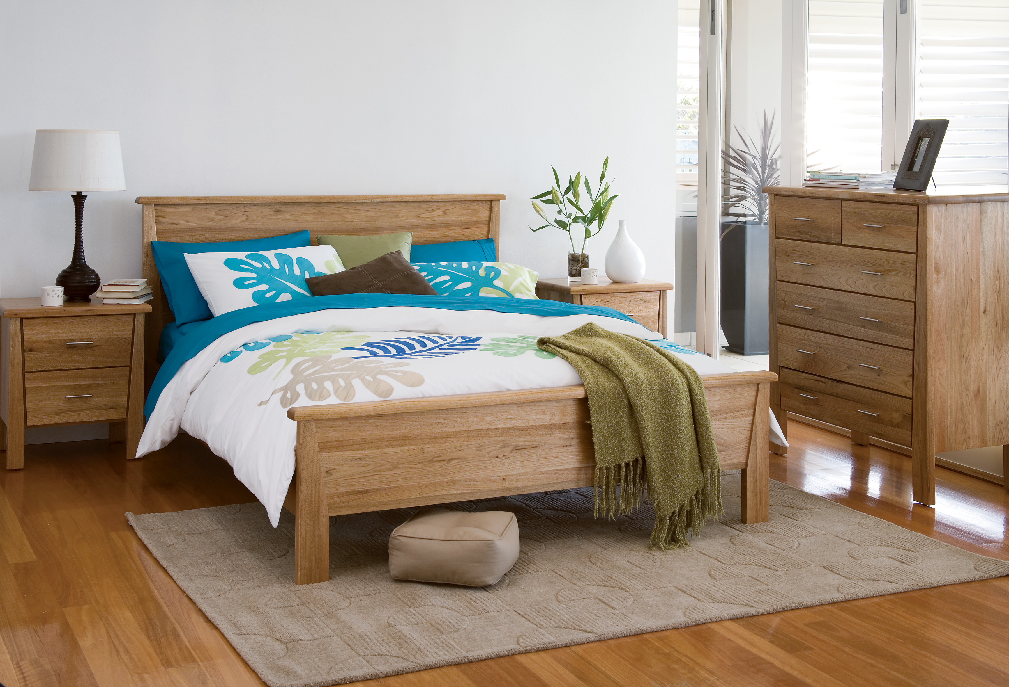 Home for Solid pine bedroom furniture
